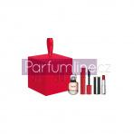 Givenchy L´Interdit Mini SET: Parfumovaná voda 10ml + Mascara 4g + Rtěnka na rty 1.5g