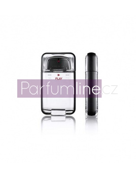 Givenchy Play for Man, Toaletní voda 50ml