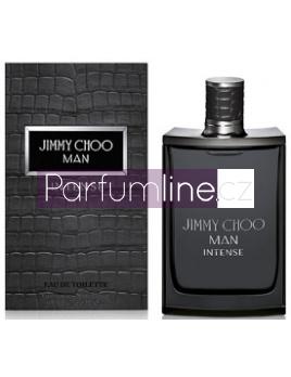 Jimmy Choo Jimmy Choo Man Intense, Toaletní voda 100ml
