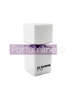 Jil Sander Style, Parfémovaná voda 30ml
