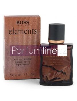 Hugo Boss Elements, Toaletní voda 5ml