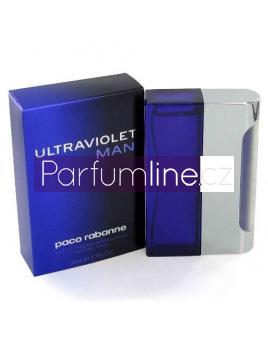 Paco Rabanne Ultraviolet, Toaletní voda 50ml