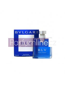 Bvlgari BLV, Toaletní voda 100ml - Tester