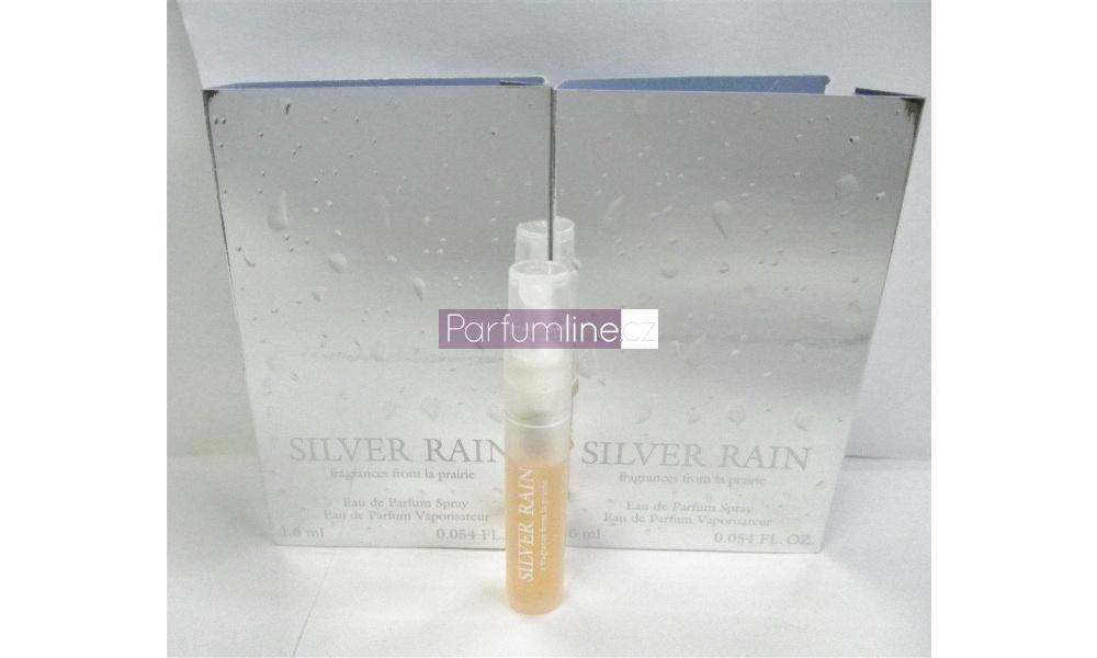 La Prairie Silver Rain Vzorek Vůně Parfumlinecz