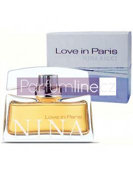Nina Ricci Love in Paris, Parfémovaná voda 50ml