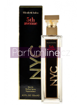 Elizabeth Arden 5th Avenue NYC, Parfémovaná voda 125ml - Limited Edition