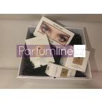 Guerlain Paris Abeille Royale, Serum na tvár 8 x 0.6ml + Denní krém 7ml + Olej na tvár 5ml + Guerlain Mad Eyes Špirála 1.5ml