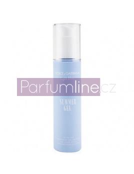 Dolce & Gabbana Light Blue, Gél po opaľovaní 150ml