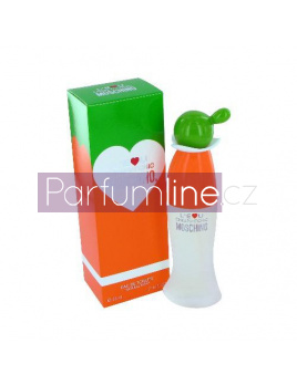 Moschino L´Eau Cheap And Chic, Toaletní voda 50ml - Tester