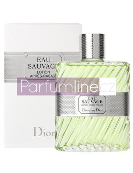 Christian Dior Eau Sauvage, Toaletní voda 200ml