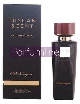 Salvatore Ferragamo Tuscan Scent Golden Acacia, Toaletní voda 75ml - Tester