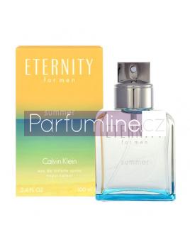 Calvin Klein Eternity Summer 2015 Man, Toaletní voda 100ml