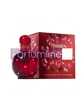 Britney Spears Hidden Fantasy, Parfémovaná voda 50ml
