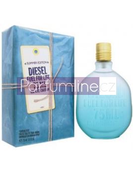Diesel Fuel for Life Summer Edition , Toaletní voda 75ml - tester