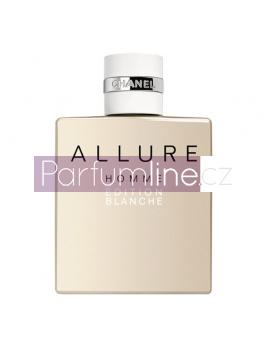 Chanel Allure Edition Blanche, Toaletní voda 100ml - tester