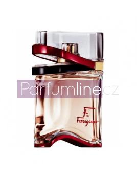 Salvatore Ferragamo F, Parfumovaná voda 90ml