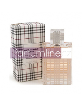 Burberry Brit for Woman, Toaletní voda 100ml