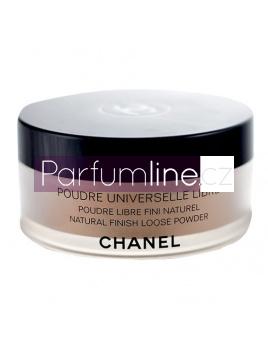 Chanel Poudre Universelle Libre sypký Pudr pre prirodzený vzhľad odtieň 40 Doré 30 g