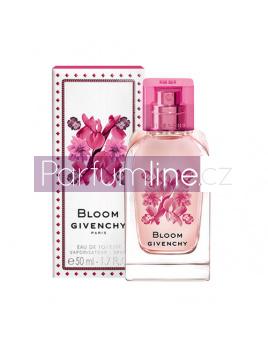 Givenchy Bloom, Vzorek vůně