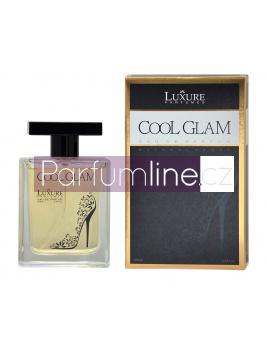 Luxure Cool Glam, Parfemovana voda 100ml (Alternativa parfemu Carolina Herrera Good Girl)