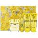 Versace Yellow Diamond, Edt 90ml + 100ml tělové mléko + 100ml Sprchový gél + 10ml Edt