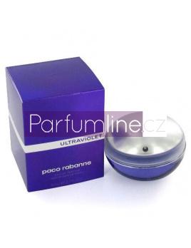 Paco Rabanne Ultraviolet, Parfémovaná voda 80ml - tester