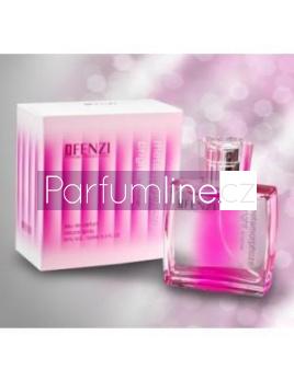Jfenzi Metamorphoze Bright, Parfémovaná voda 100ml (Alternativa parfemu Calvin Klein Euphoria Forbidden)
