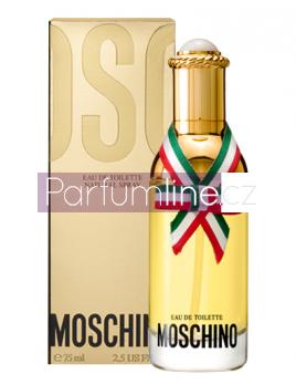 Moschino Femme, Toaletní voda 45ml
