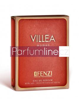 Jfenzi Villea women, Parfémovaná voda 100ml (Alternatíva vône Hugo Boss BOSS Alive)
