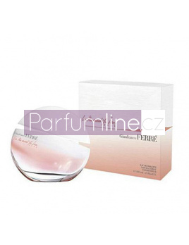 Gianfranco Ferre In the Mood for Love Pure, Toaletní voda 100ml - tester