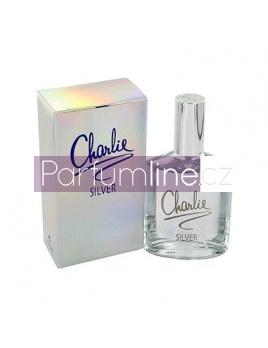 Revlon Charlie Silver, Toaletní voda 100ml