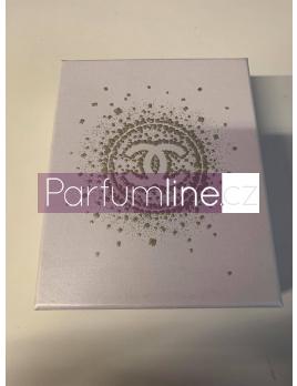 Luxusné darčekové balenie Chanel