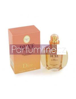 Christian Dior Dune, Toaletní voda 50ml