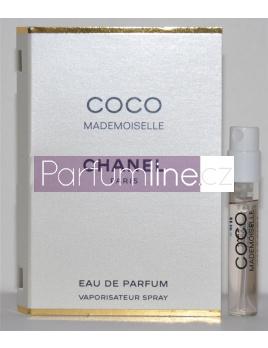 Chanel Coco Mademoiselle, Vzorek vůně - parfumovana voda