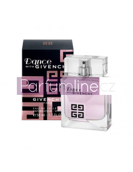 Givenchy Dance with Givenchy, Toaletní voda 5ml