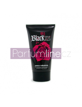 Paco Rabanne Black XS, Tělové mléko 150ml
