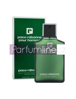 Paco Rabanne Pour Homme, Toaletní voda 100ml - Tester