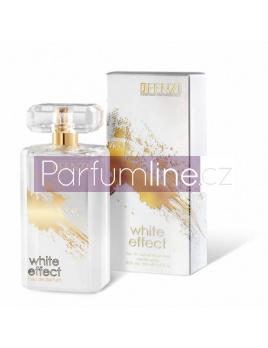Jfenzi White Effect, Parfémovaná voda 100ml (Alternatíva vône Elizabeth Arden WhiteTea)