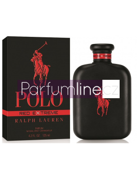 Ralph Lauren Polo Red Extreme, Parfumovaná voda 125ml - Tester