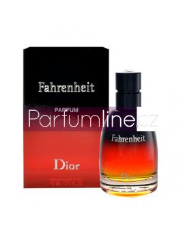 Christian Dior Fahrenheit Le Parfum, Parfém 75ml - Tester