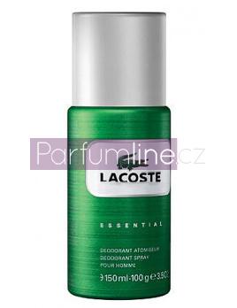 Lacoste Essential, Deosprej - 150ml