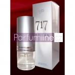 Chat Dor 717 Woman, Parfémovaná voda 100ml (Alternatíva parfému Carolina Herrera 212)