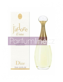 Christian Dior Jadore L'Eau Cologne Florale, Kolínska voda 75ml