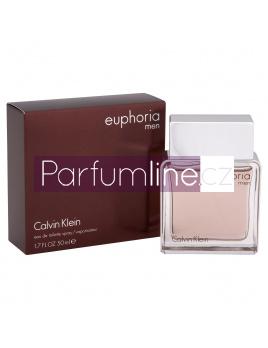 Calvin Klein Euphoria Man, Prazdny flakon / empty flacon