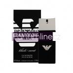 Giorgio Armani Emporio Diamonds Black Carat, Toaletní voda 50ml - tester