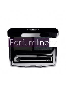 Chanel Professional Eyeliner Duo, Oční linka - 2g