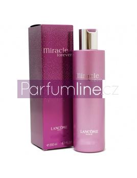 Lancome Miracle Forever, Telove Mléko 200ml