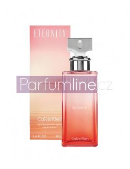 Calvin Klein Eternity Summer 2012, Parfumovaná voda 100ml - Tester