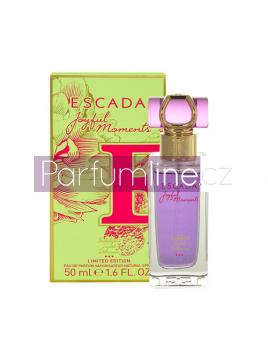 Escada Joyful Moments, Parfumovaná voda 50ml - tester