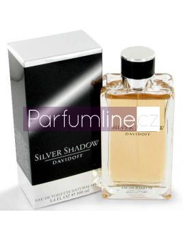Davidoff Silver Shadow, Toaletní voda 100ml